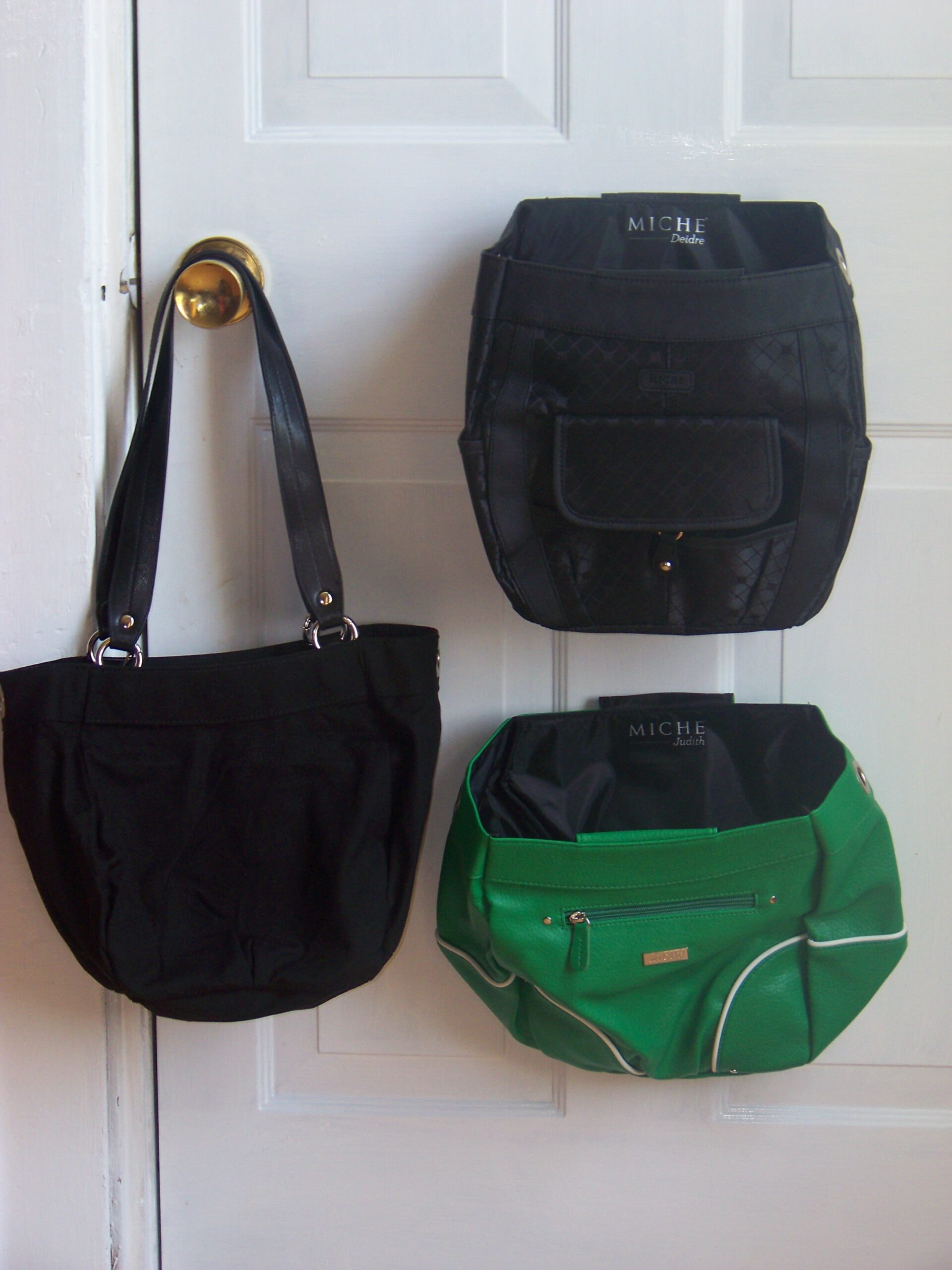 Review – Miche Demi Handbag $130 Value!