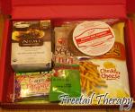 FREE Love with Food Box!