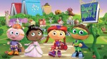 Super WHY Live will stop in 27 cities across the U.S. in April and May