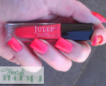 Manicure of the day – Julep Madison