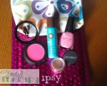 My April ipsy bag