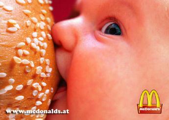 Avoiding Foods While Breast Feeding