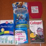 Walgreens Shopping Trip 5/7/13