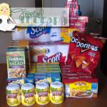 Family Dollar Shopping Trip 6/3/13