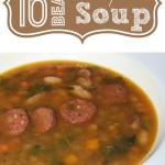 16-bean-soup