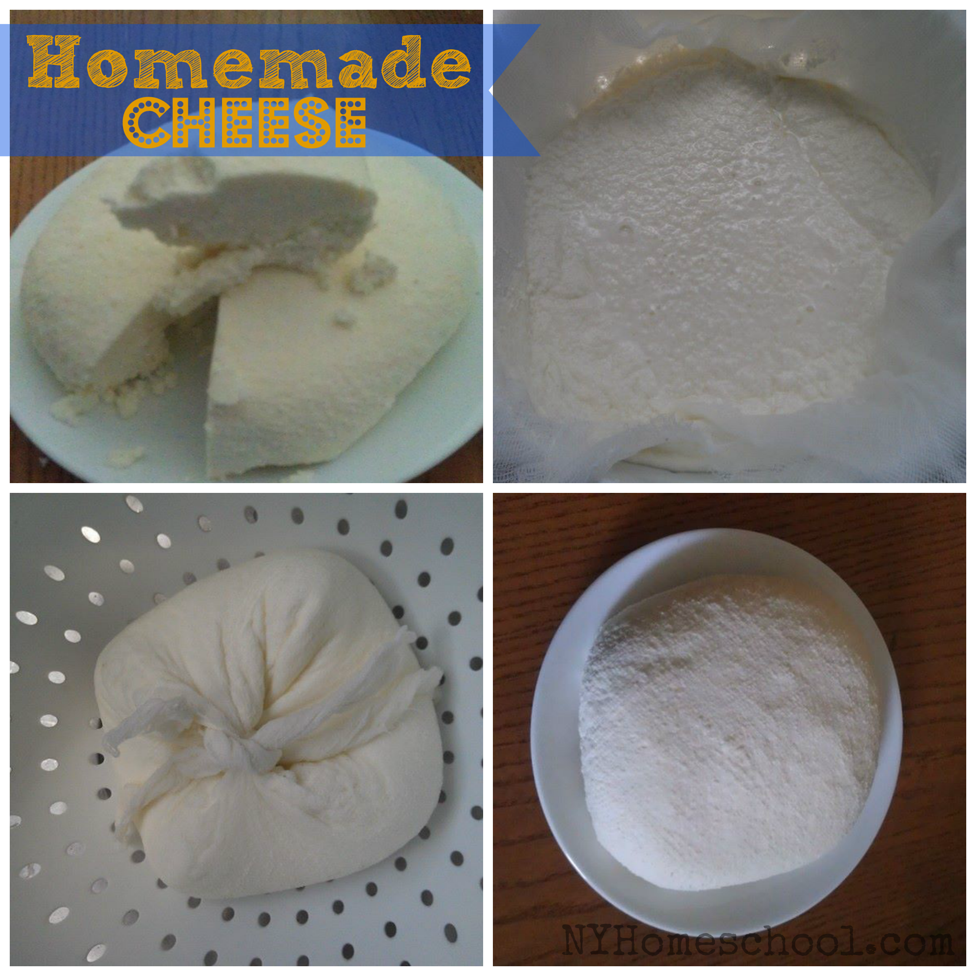 how to make ricotta cheese recipes