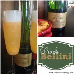 Peach-Bellini