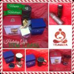 Teavana Holiday Gifts