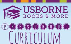 Usborne-Preschool