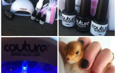Couture Gel Nail Polish Review