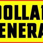 Dollar General Black Friday Ad 2015