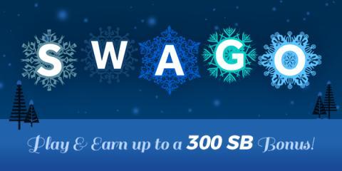 Swago: Winter Wonderland