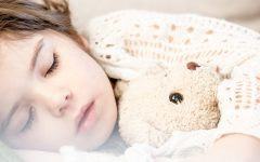 Before-Bed Snacks to Help Your Kids Sleep Better