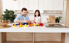 How to Maximize Your Role in Your Child's Life